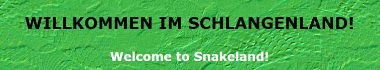 Schlangenland